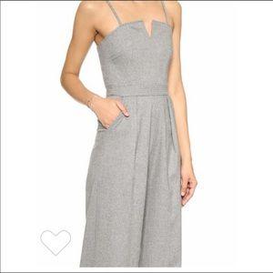 🐭Marissa Webb Wool Jumpsuit